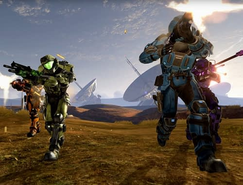 Best Mods For Halo